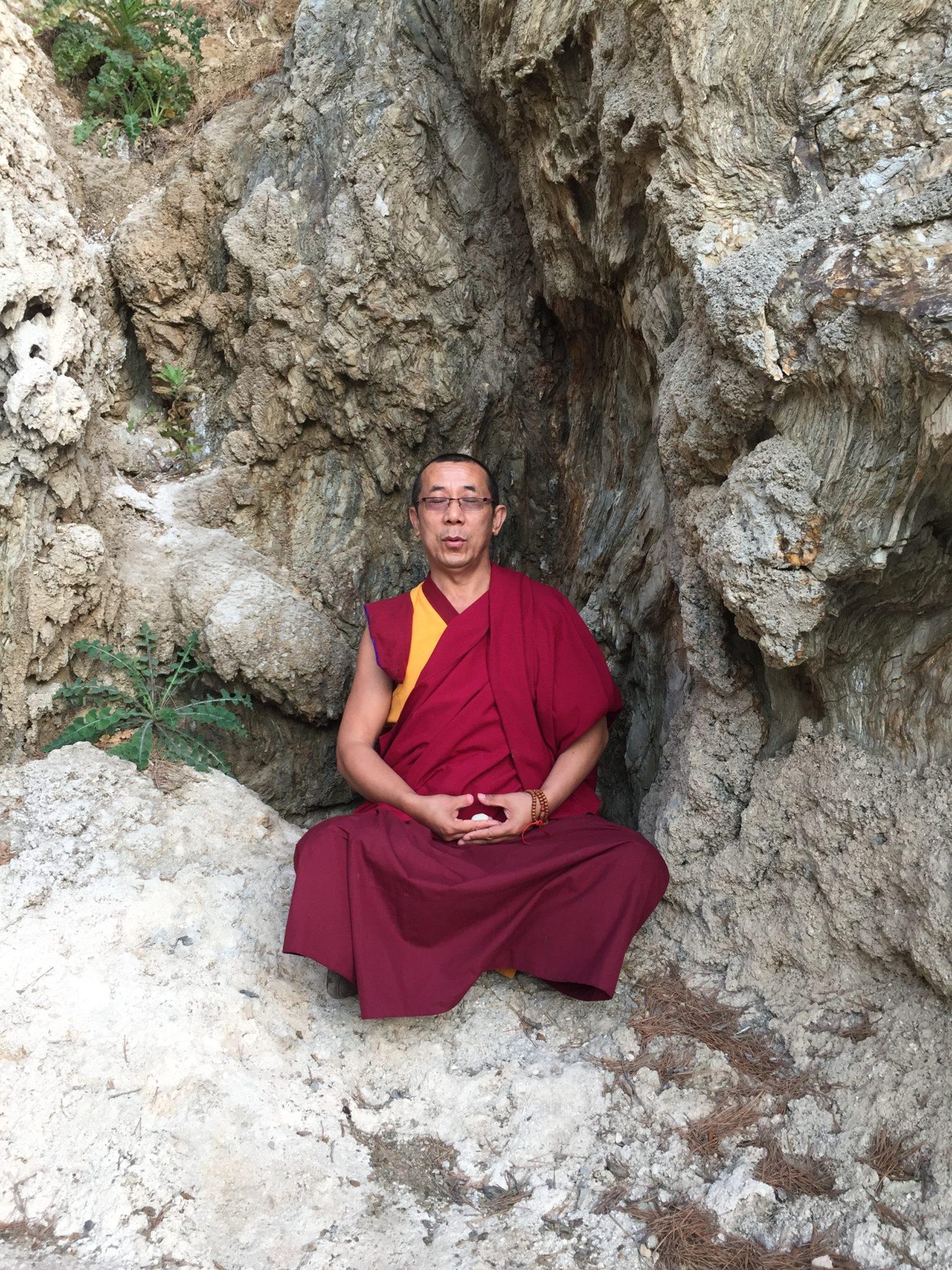 Méditation à Hyères